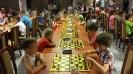 Szachiści walczyli w Krzyżtoporze podczas VII Grand Prix Gór Świętokrzyskich  o puchar Wójta Gminy Iwaniska